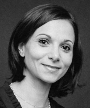 Anne Coline Thiburce - Radiologue endométriose