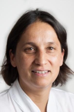 maryam asad-syed - Radiologue endométriose
