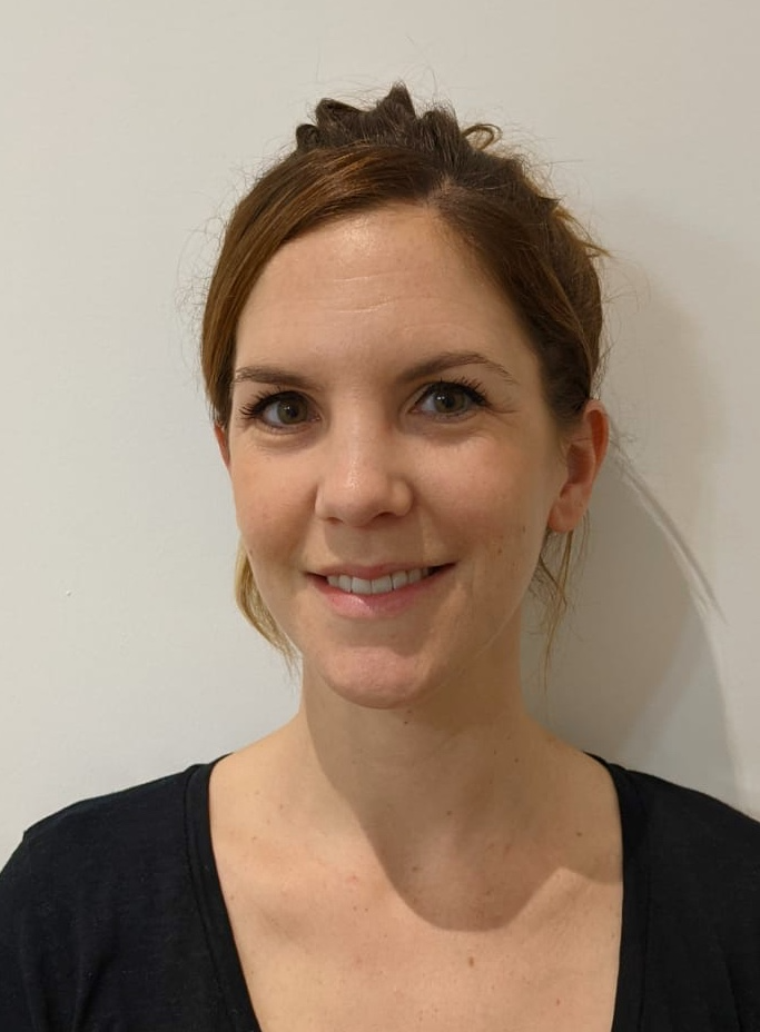 Aurore Maire - spécialiste de la douleur endométriose