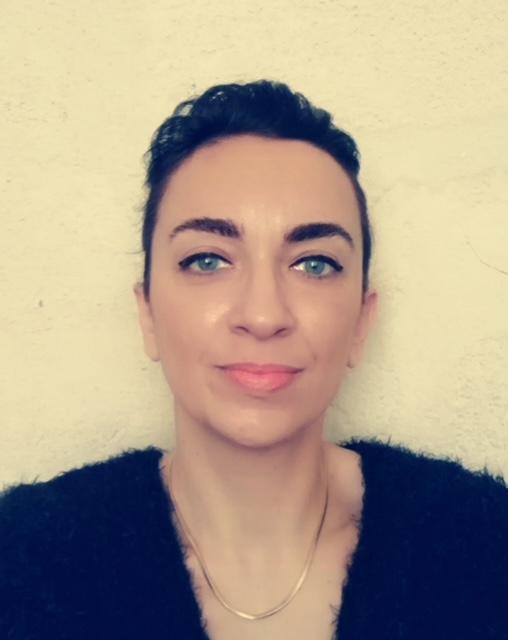 Juliette Delage - psychologue sexothérapeute endométriose