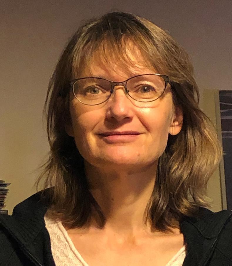 Marie Laure Revers - spécialiste de la douleur endométriose